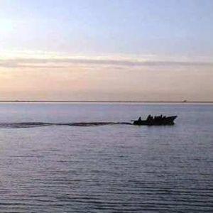 Excursión en lancha por la Laguna Iberá